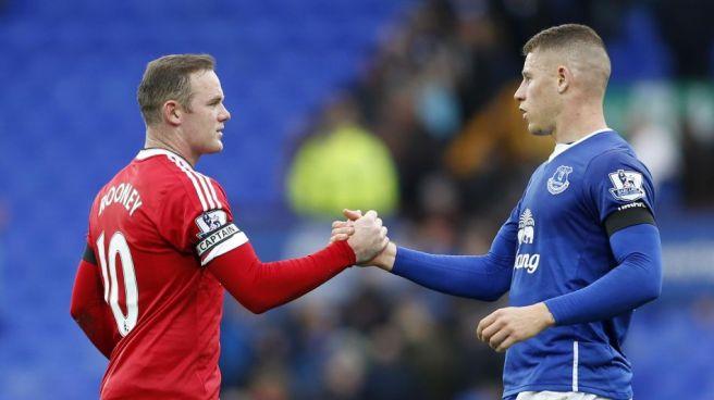 Wayne Rooney akan kembali ke Everton